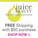 JuiceBeauty.com FREE SAMPLES