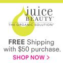 JuiceBeauty.com FREE SAMPLES